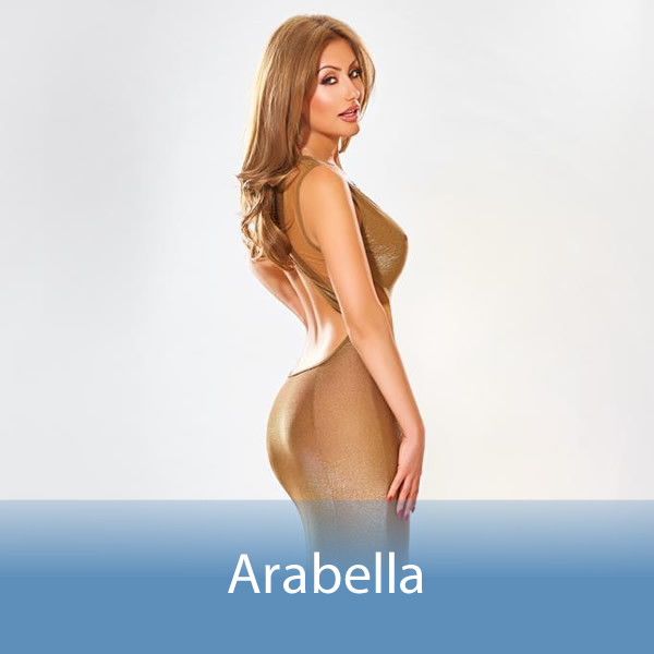 Arabella Tantric Masseuse