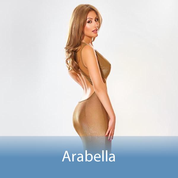 Arabella Tantric Masseuse