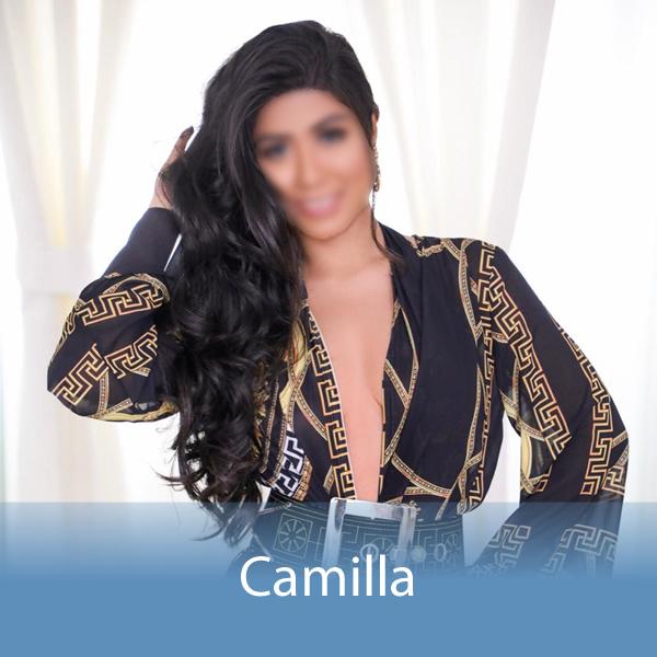 Camilla Tantric Masseuse