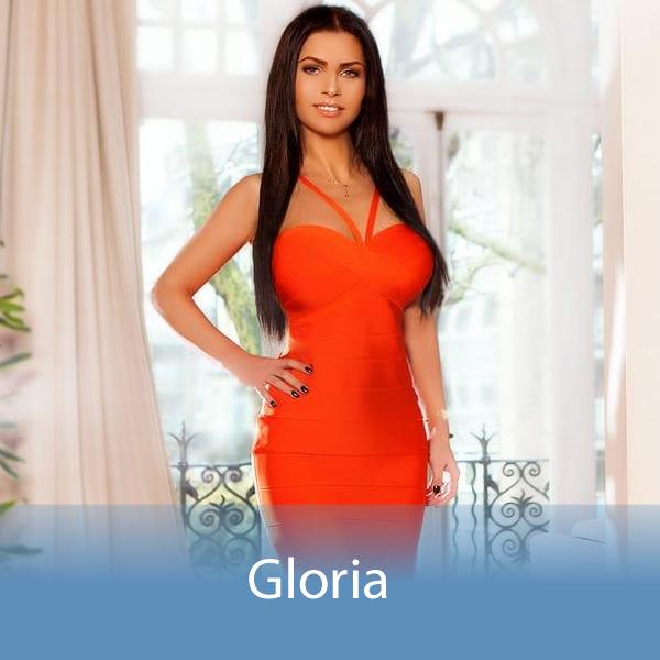 Gloria Tantric Masseuse